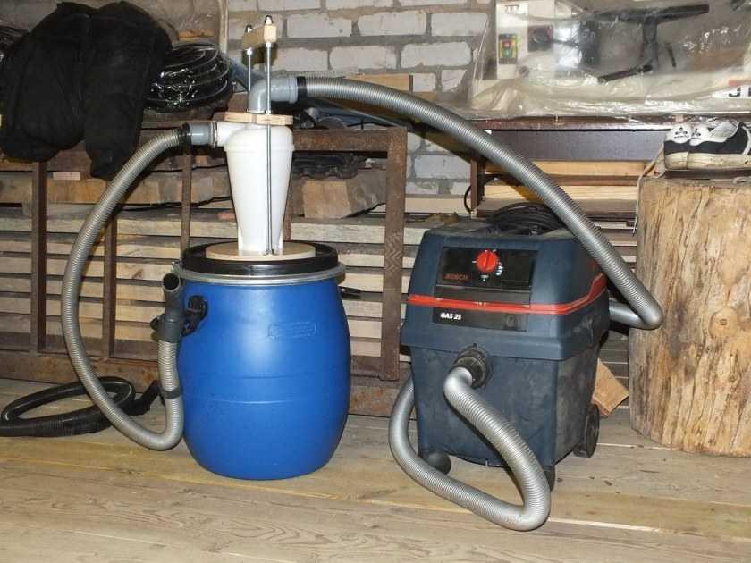 Циклон своими руками: способы сборки устройства в домашних условиях, подготовка материалов и инструментов + пошаговая инструкция