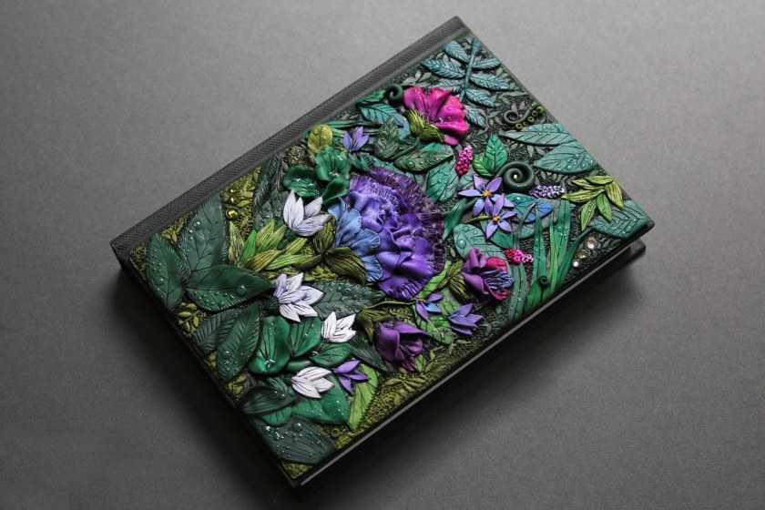 Как сделать блокнот своими руками: фото креативных идей создания блокнотов, способы изготовления, выбор материалов + пошаговый мастер-класс