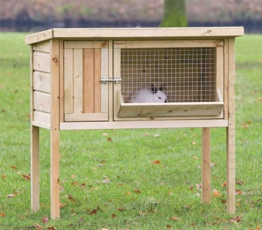 Клетки для кроликов своими руками: виды конструкций, материалы изготовления + мастер-класс по изготовлению своими руками с простыми схемами и чертежами
