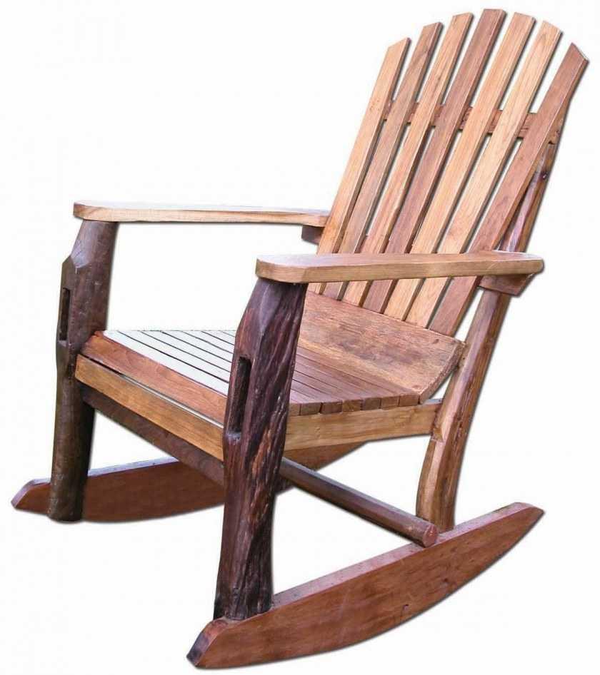 Кресло качалка своими руками — удобные и оригинальные модели самодельных кресел