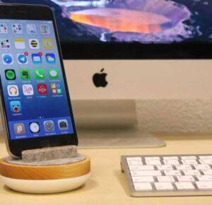 Подставка для телефона своими руками | Размеры, особенности и красивые варианты телефонных подставок