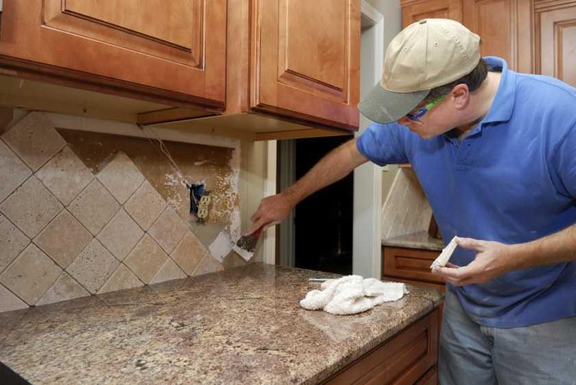 Ремонт кухни своими руками — этапы ремонта и советы экспертов как оформить кухню стильно