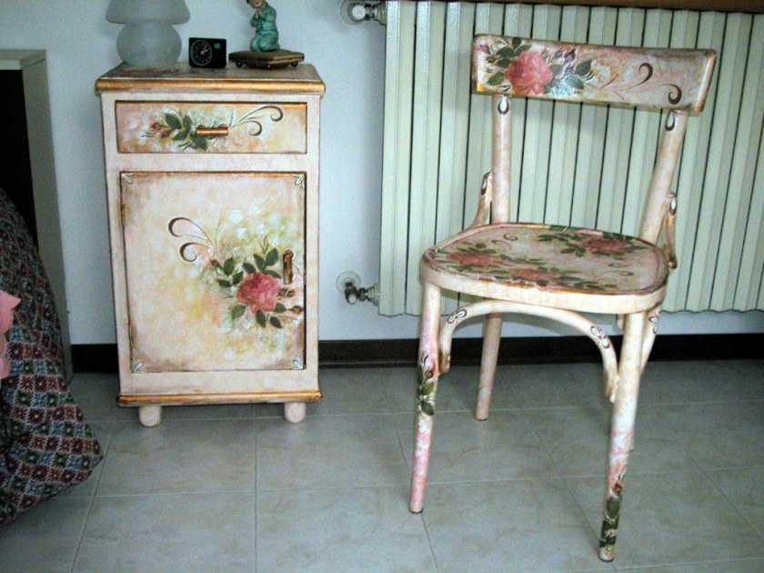Реставрация мебели своими руками — 185 фото идей переделки элементов интерьера и мебельных гарнитуров