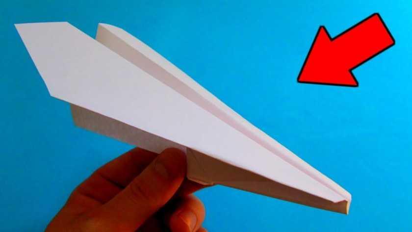 Самолетик из бумаги своими руками — обзор лучших схем и советы по созданию поделки