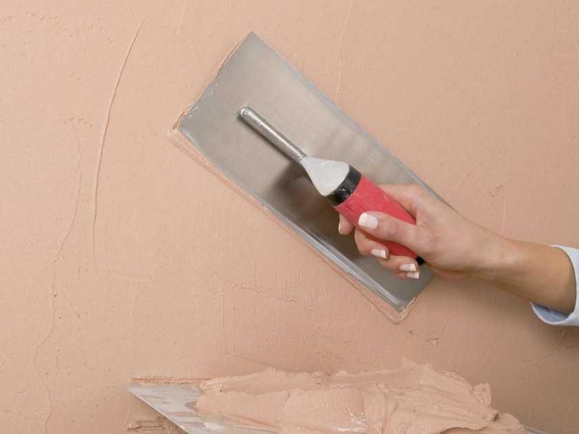 Штукатурка стен своими руками — как это сделать ровно и гладко? Учимся с экспертами с фото описанием!