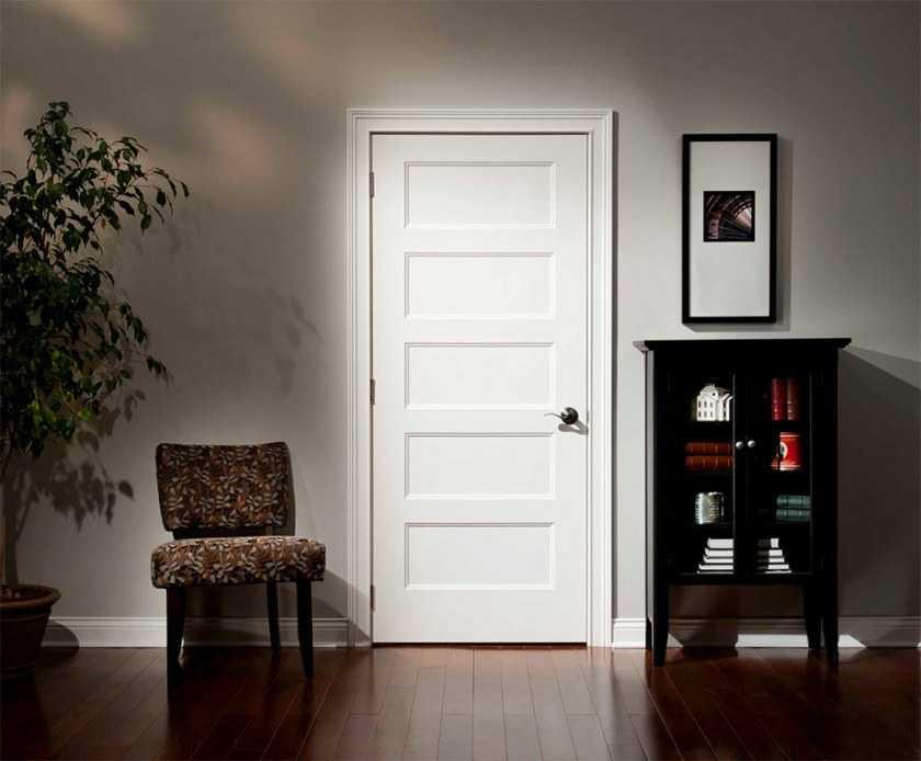 Установка межкомнатных дверей своими руками — подготовка конструкции, выбор двери, установка поэтапно + инструкция от профессионалов