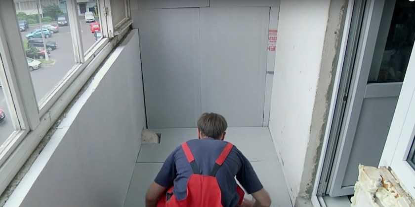 Утепление балкона своими руками — пошаговое описание утеплительных работ для балкона и лоджий